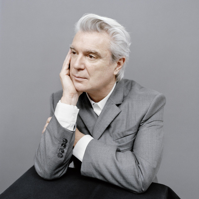 David Byrne tickets and 2020 tour dates