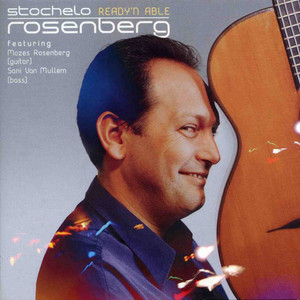Stochelo Rosenberg Embraceable You cover