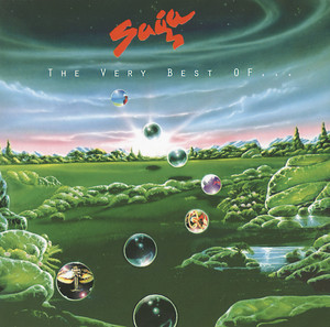 The Very Best Of... album