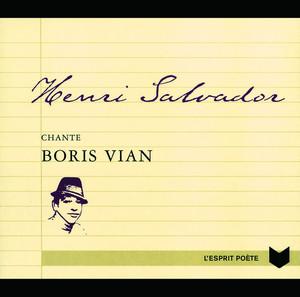 Henri Salvador chante Boris Vian album