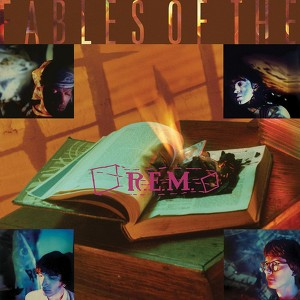 Fables of the Reconstruction (Deluxe Edition) Albumcover