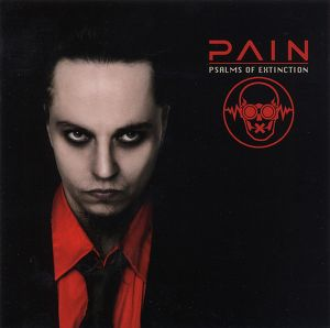 Pain, Zombie Slam på Spotify