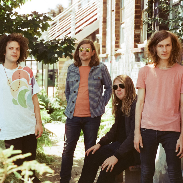Syd Arthur tickets and 2018  tour dates
