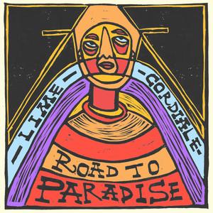Road To Paradise Albümü