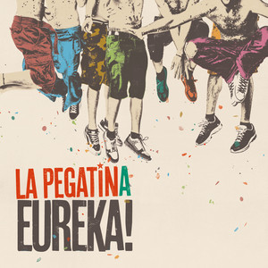 Eureka! Albumcover