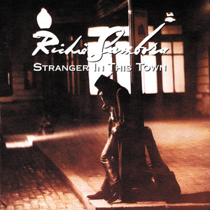 Stranger in This Town album