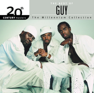 The Best Of Guy 20th Century Masters The Millennium Collection album