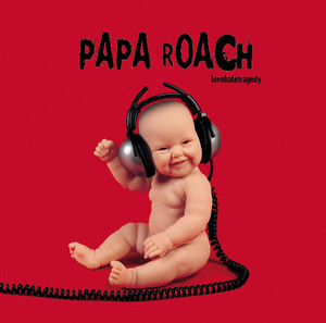 Papa Roach She Loves Me Not cover