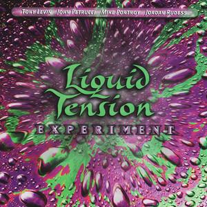 Liquid Tension Experiment album