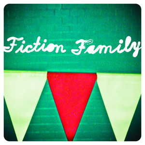 Fiction Family (Deluxe version) album