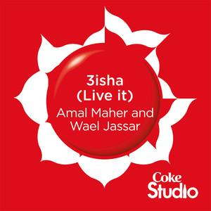 3isha (Live it) Albümü