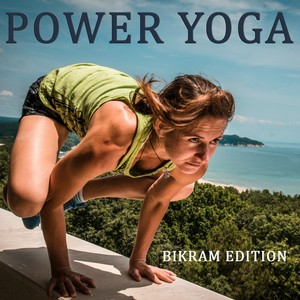 Power Yoga (Bikram Edition) Albumcover