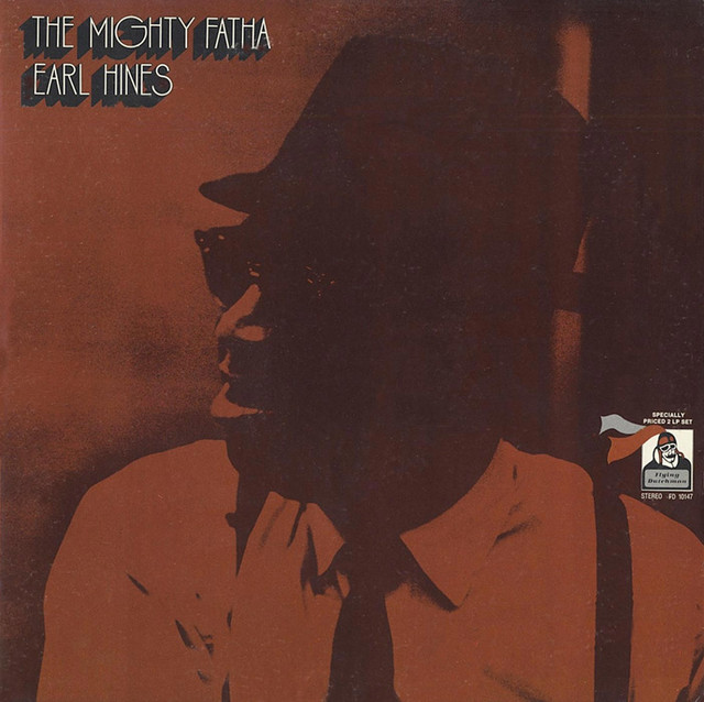 The Mighty Fatha
