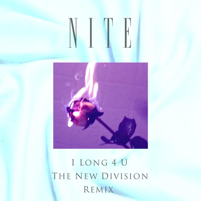 I Long 4 U (The New Division Remix) - Single