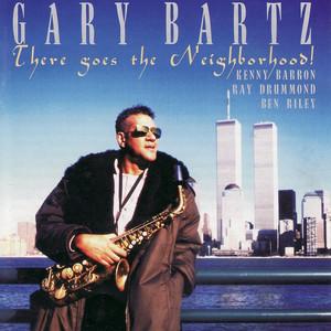 Gary Bartz Laura cover