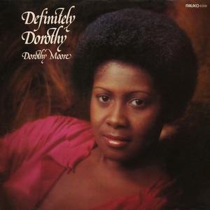 Definitely Dorothy album