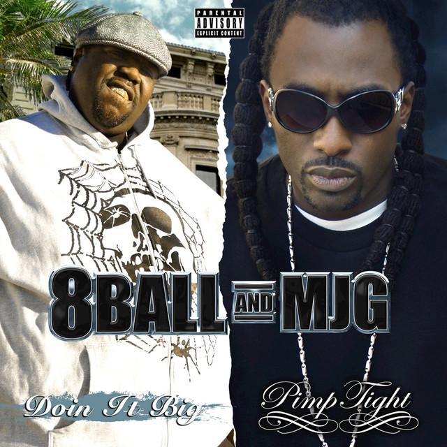 Doin It Big & Pimp Tight (Deluxe Edition)