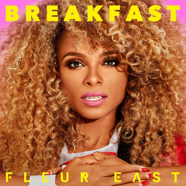 Artwork for Breakfast by Fleur East