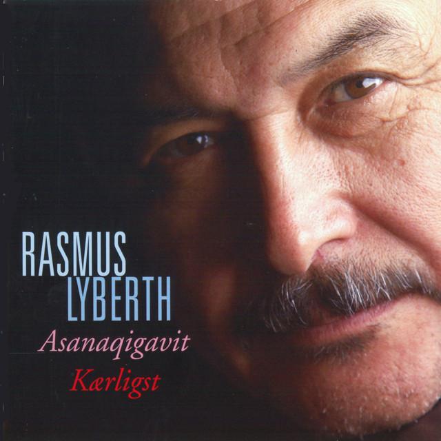 Rasmus Lyberth