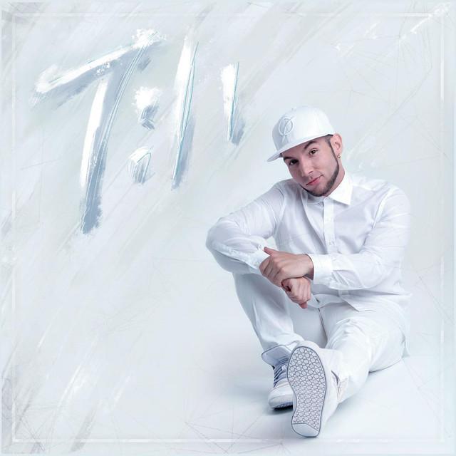 Album cover for 7:11 by Lytos