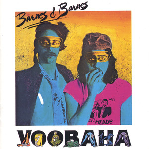 VOOBAHA - Barnes & Barnes