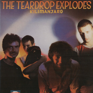 The Teardrop Explodes