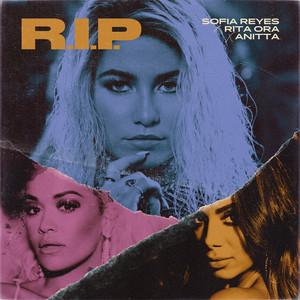 R.I.P. (feat. Rita Ora & Anitta) Albümü