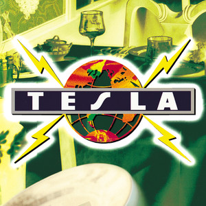 Tesla What You Give cover