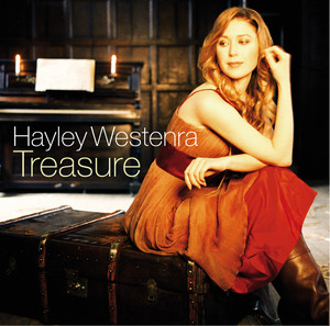 Treasure (Japan) album