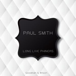 Long Live Phineas album