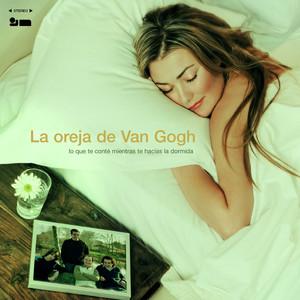Lo Que Te Conte Mientras Te Hacias La Dormida Albumcover