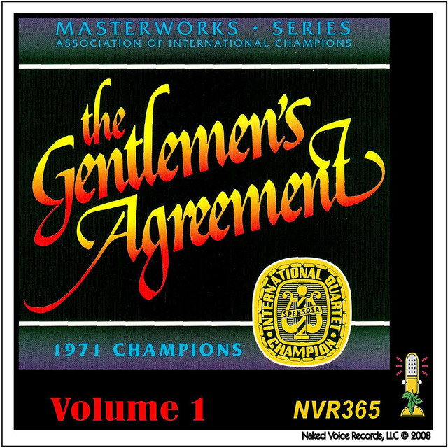 Shenandoah A Song By The Gentlemens Agreement On Spotify