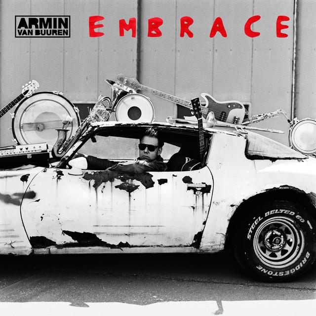 Embrace Albumcover