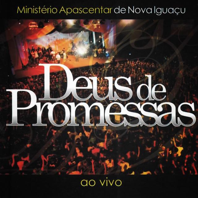 Deus de Promessas (Ao Vivo)