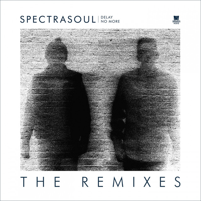 Delay No More (The Remixes)