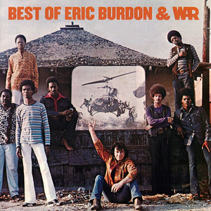 The Best of Eric Burdon & War album