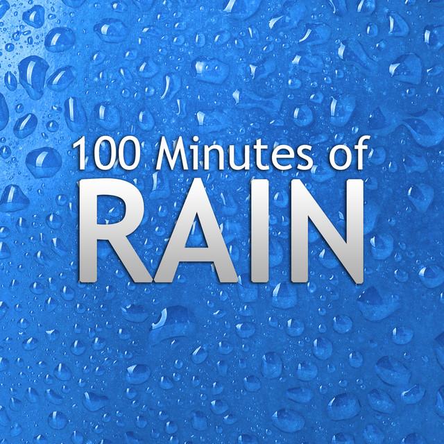 100 Minutes of Rain Albumcover
