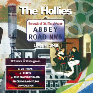The Hollies It's You cover