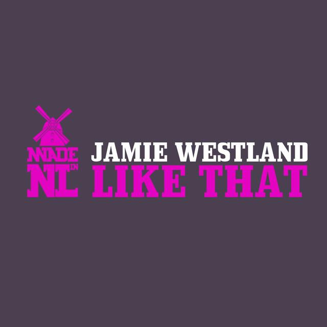 Jamie Westland