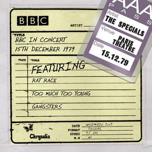 BBC in Concert (15 December 1979) album