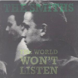 The World Won't Listen Albumcover