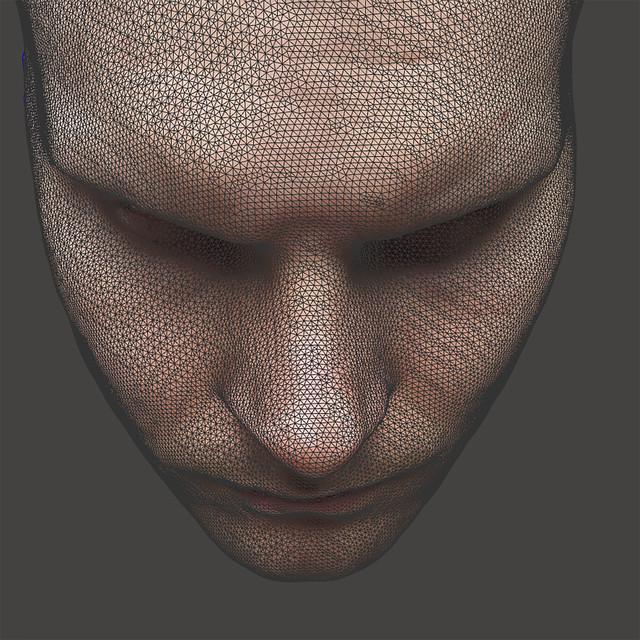 Posthuman - EP