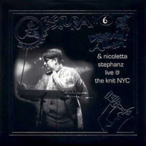 Bananamoon Obscura No. 6: Live at the Knitting Factory N.Y.C album