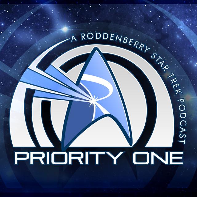 301 - NX-301   Priority One Podcast: A Star Trek News Show, an