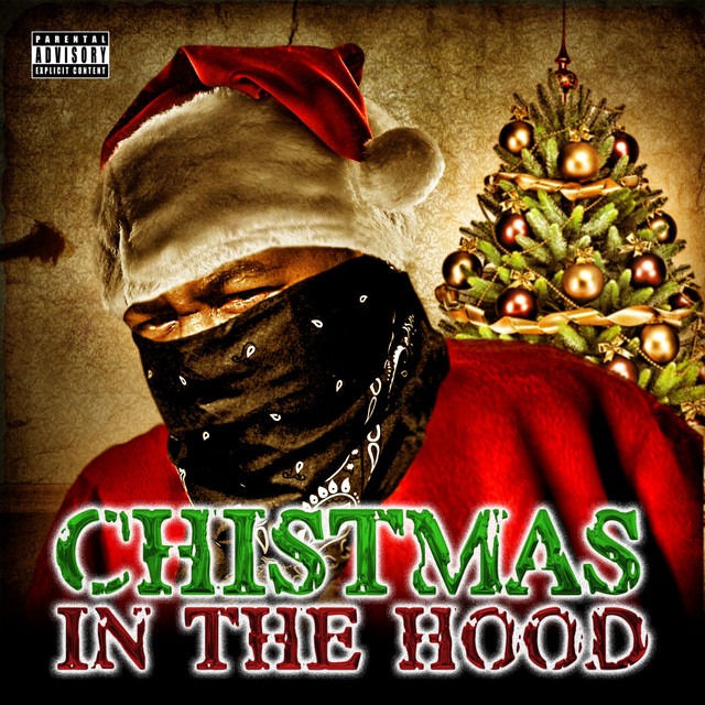 Kanye West Christmas In Harlem.Christmas In Harlem A Song By Kanye West Cyhi The Prynce Teyana