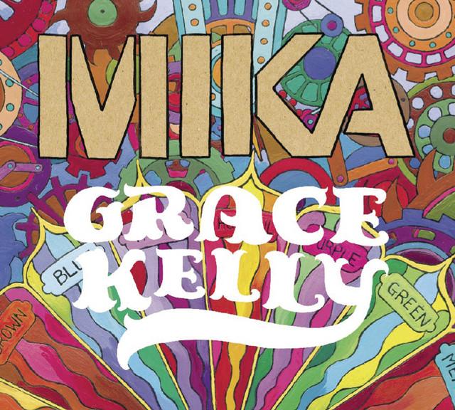 #1 Hari Ini, 2007: Grace Kelly