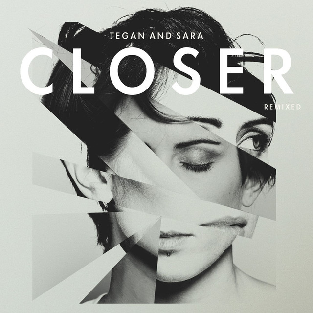 Tegan and Sara Closer Remixed album cover