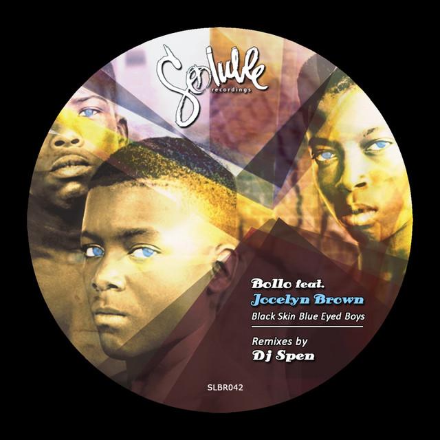 Black Skin Blue Eyed Boys (DJ Spen Remixes)