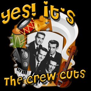 Yes! It's The Crew Cuts album
