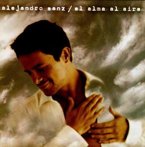 El alma al aire album